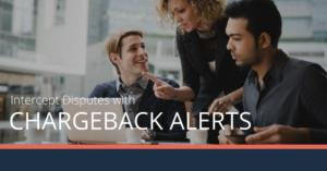 Chargeback Alerts