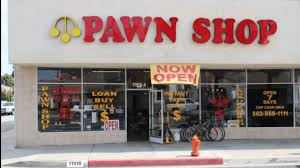 Pawn Shop Merchant Services