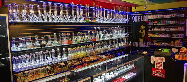 head shop merchant account