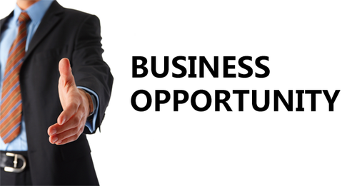 Merchant Account For Business Opportunties