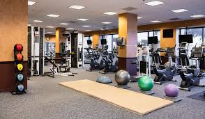 Fitness Center Merchant Accounts