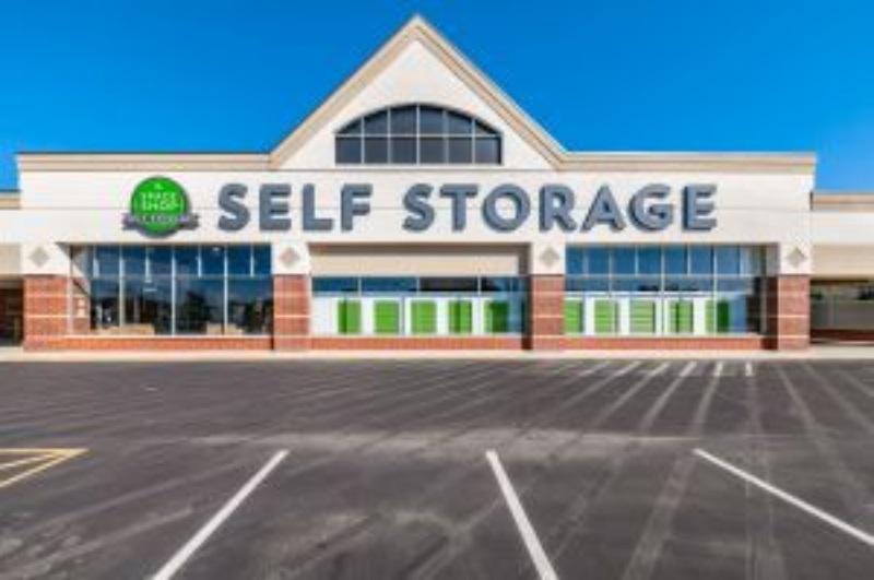 Self Stroage Merchant Services