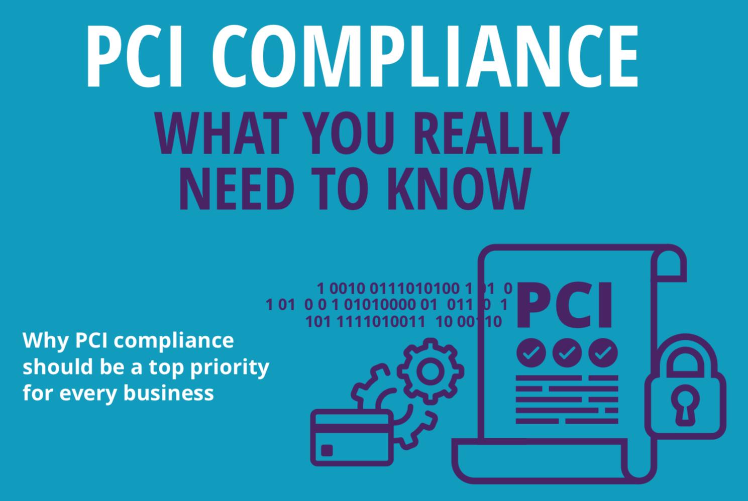 No PCI Compiance Fee